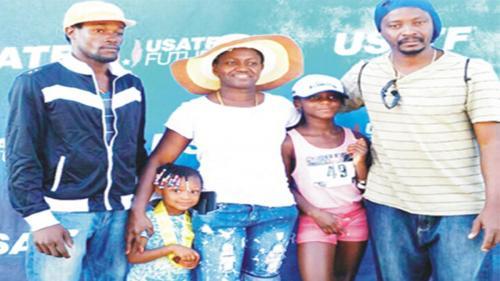 kmpa family